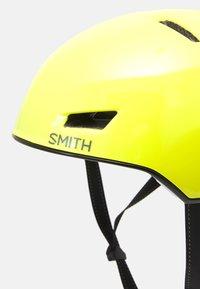Smith Optics - EXPRESS UNISEX - Helm - yellow - 4