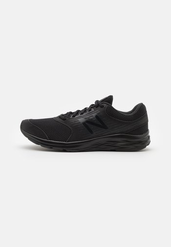 411 - Neutral running shoes - black