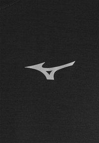 Mizuno - IMPULSE CORE SLEEVELESS - Top - black - 5