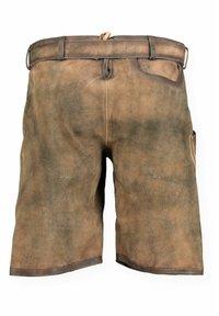 Krüger Dirndl - Shorts - korn - 1