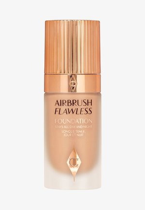 AIRBRUSH FLAWLESS FOUNDATION - Foundation - 8 cool
