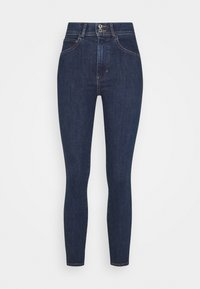 Levi's® - MILE HIGH ANKLE DBL SHNK - Jeans Skinny Fit - bye felicia - 3