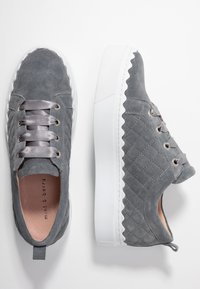 mint&berry - Trainers - grey - 3