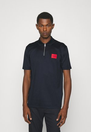 DERESOM - Polo shirt - dark blue