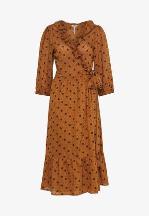 PHOENIX  - Day dress - beige