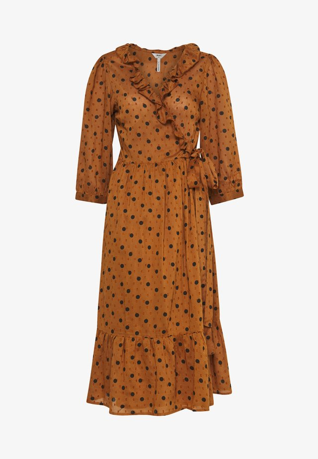 PHOENIX  - Sukienka letnia - beige