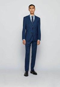 BOSS - Kostuum - dark blue - 0