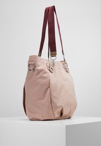 Lässig - MIX N MATCH BAG  - Sac à langer - rose - 3