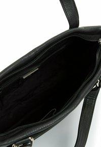 Emily & Noah - Käsilaukku - black - 3