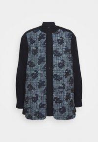 Henrik Vibskov - BETWEEN - Shirt - mint blue - 0