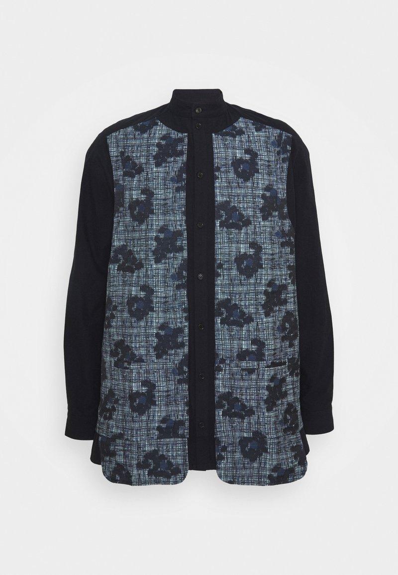 Henrik Vibskov - BETWEEN - Shirt - mint blue