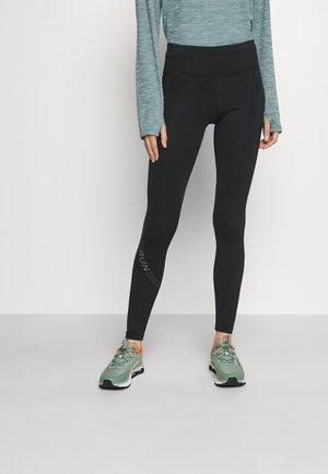 EMPOWERED - Leggings - black