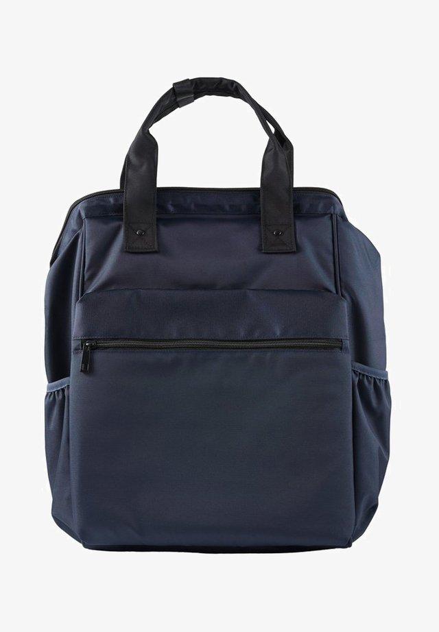 Zaino - navy blazer