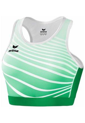BRA DAMEN - High support sports bra - green