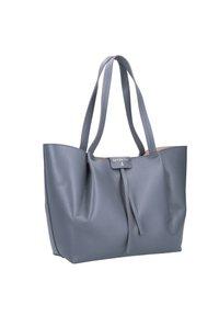 Patrizia Pepe - BORSA - Handbag - anthracite grey - 2