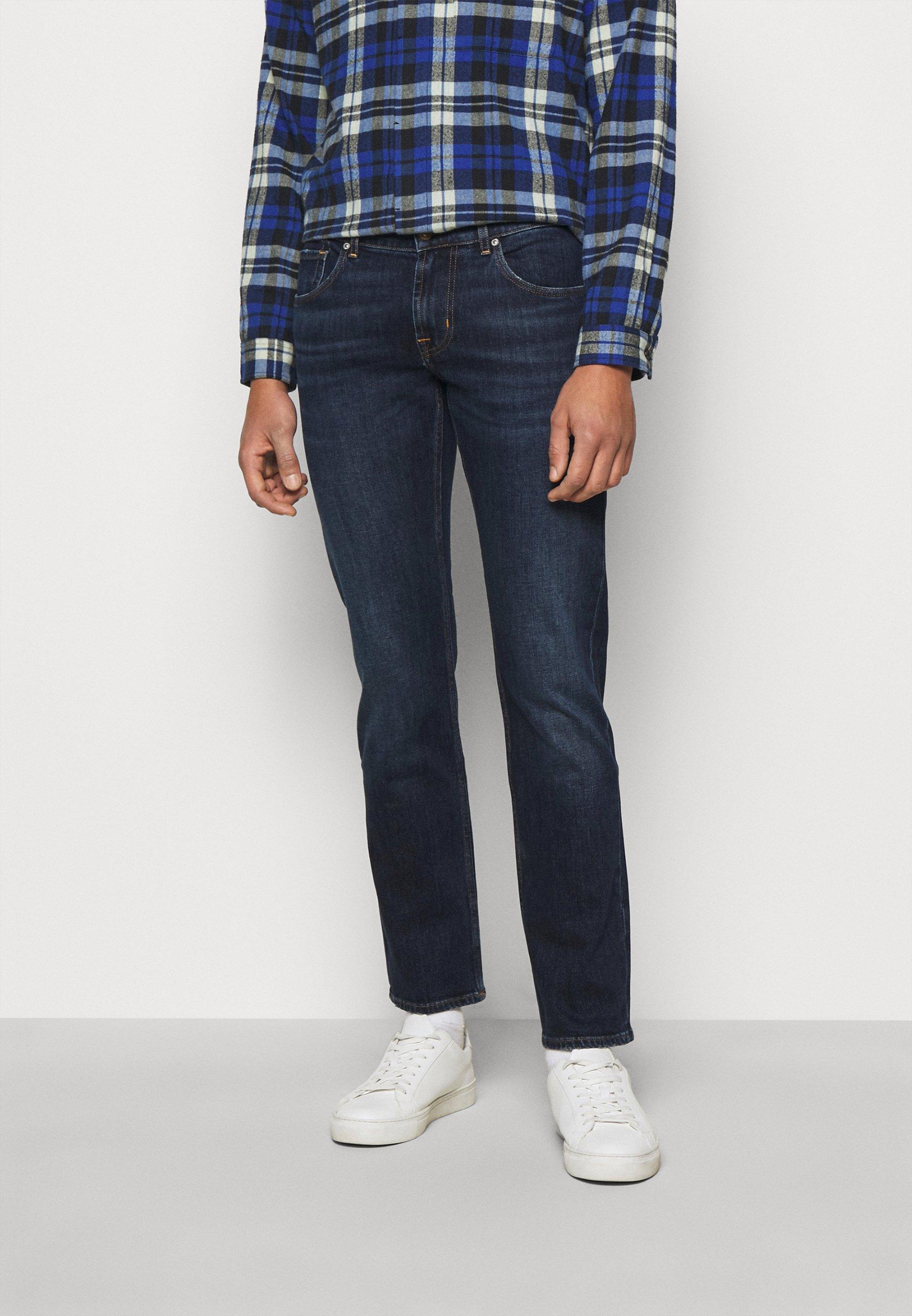 Men DORADO - Slim fit jeans