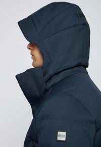 BOSS - J_ZORN - Down coat - dark blue - 4