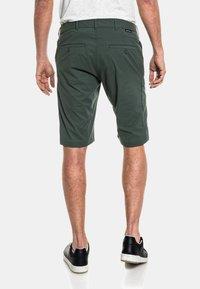 Schöffel - MATOLA M - Sports shorts - grün - 1