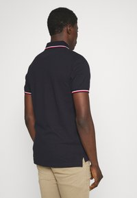 Tommy Hilfiger - TIPPED SLIM FIT - Polo shirt - blue - 2