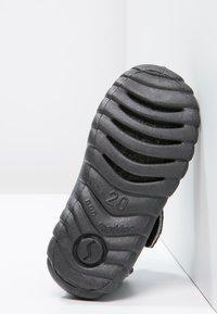 Superfit - HAPPY - Domácí obuv - schwarz - 4
