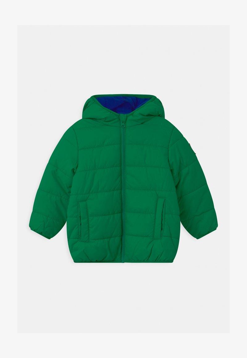 Benetton - Winter jacket - olivegreen
