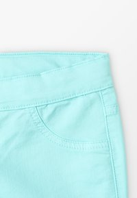 Benetton - TROUSERS - Jeans Skinny - turquoise - 3