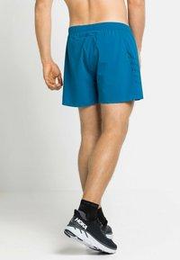 ODLO - ZEROWEIGHT - Sports shorts - mykonos blue - 1