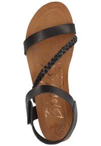 Blowfish Malibu - Sandals - black - 5