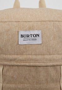 Burton - ANNEX PACK                       - Mochila - kelp heather - 5