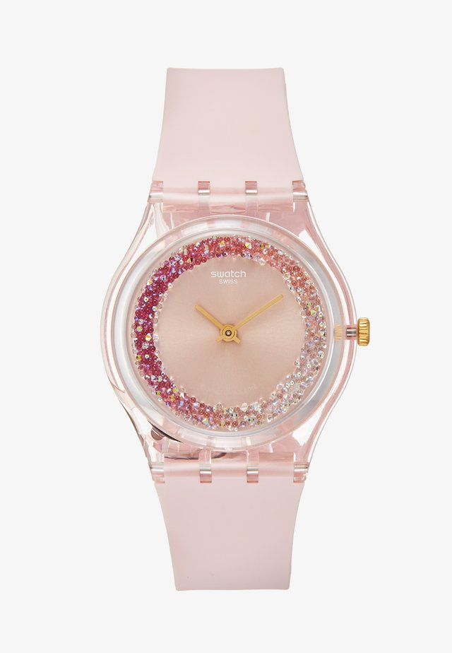 KWARTZY - Montre - rosa