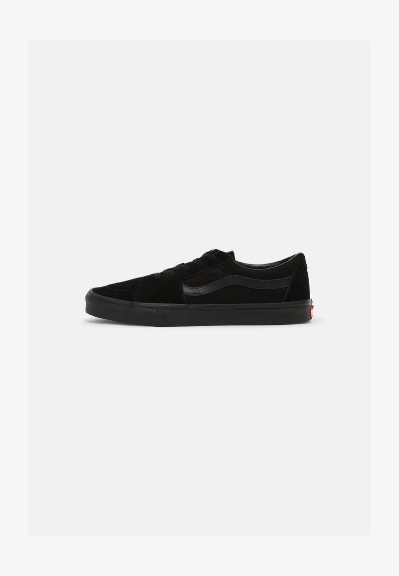 Vans - SK8 UNISEX - Sneakers - black