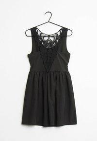 Dry Lake - Korte jurk - black - 0