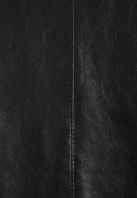 Alexa Chung - OVERCOAT - Leren jas - black - 2