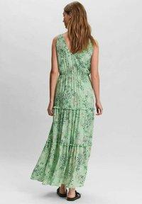 Vero Moda - HANNAH - Maxi dress - jade cream - 2