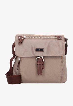 RINA - Across body bag - taupe