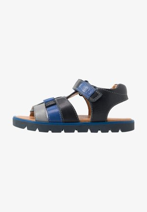 KEKO MEDIUM FIT - Sandals - blue