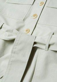 Mango - Jumpsuit - pastellgrün - 6