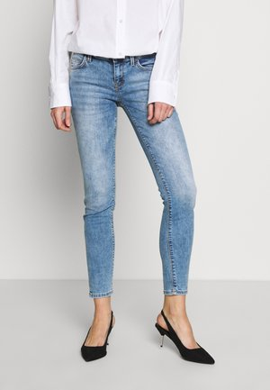 MARILYN - Jeans Skinny Fit - blue denim