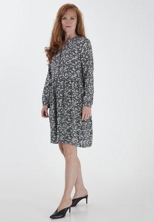 FRLAPREP - Day dress - black mix