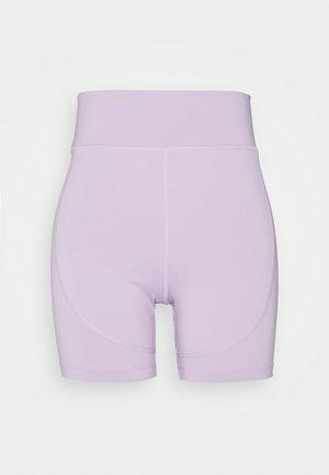 REZI SHORT - Legging - lilac