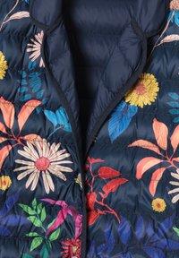 TATUUM - Down jacket - navy blue - 4