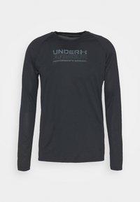 Under Armour - Camiseta de deporte - black - 5