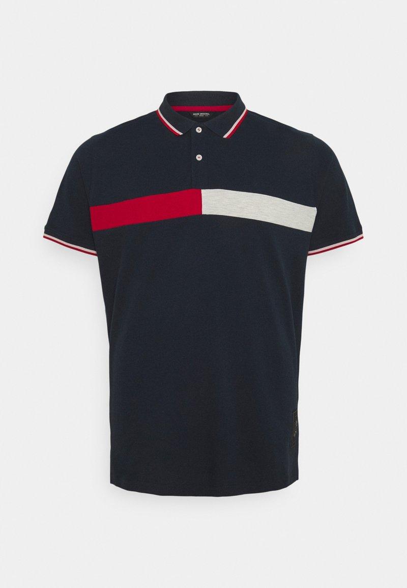 Shine Original - Polo - navy