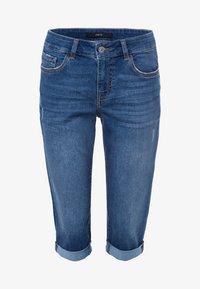 zero - Slim fit jeans - atlantic blue authentic wash - 0