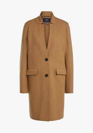 FERRIS - Classic coat - savannah