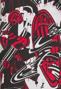 Puma - AC MAILAND CREW - Club wear - tango red/black - 2