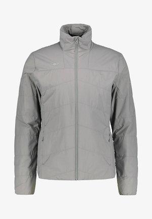 Outdoor jacket - grau