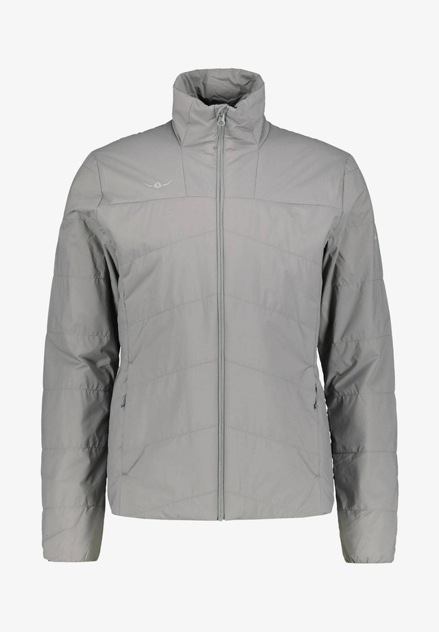 Outdoor jacket - grau