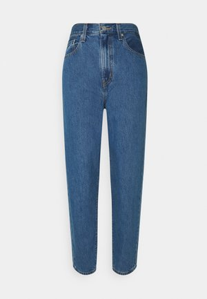 HIGH LOOSE TAPER - Jeans relaxed fit - hold my purse