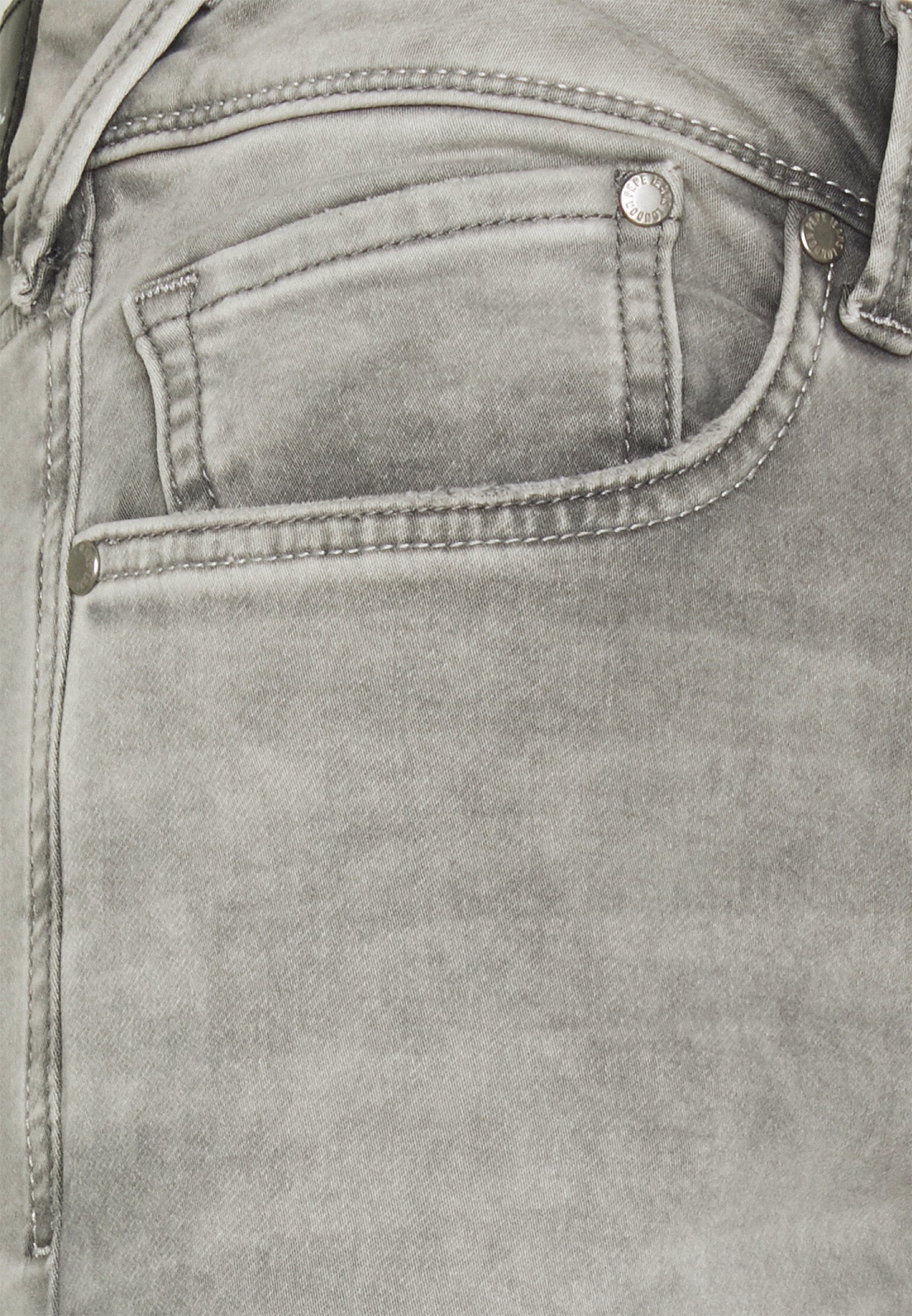 Men FINSBURY WISER WASH - Jeans Skinny Fit